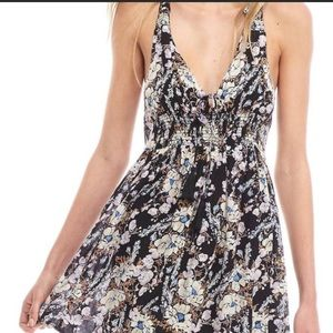 NEW NWT Free People Washed Ashore Dress